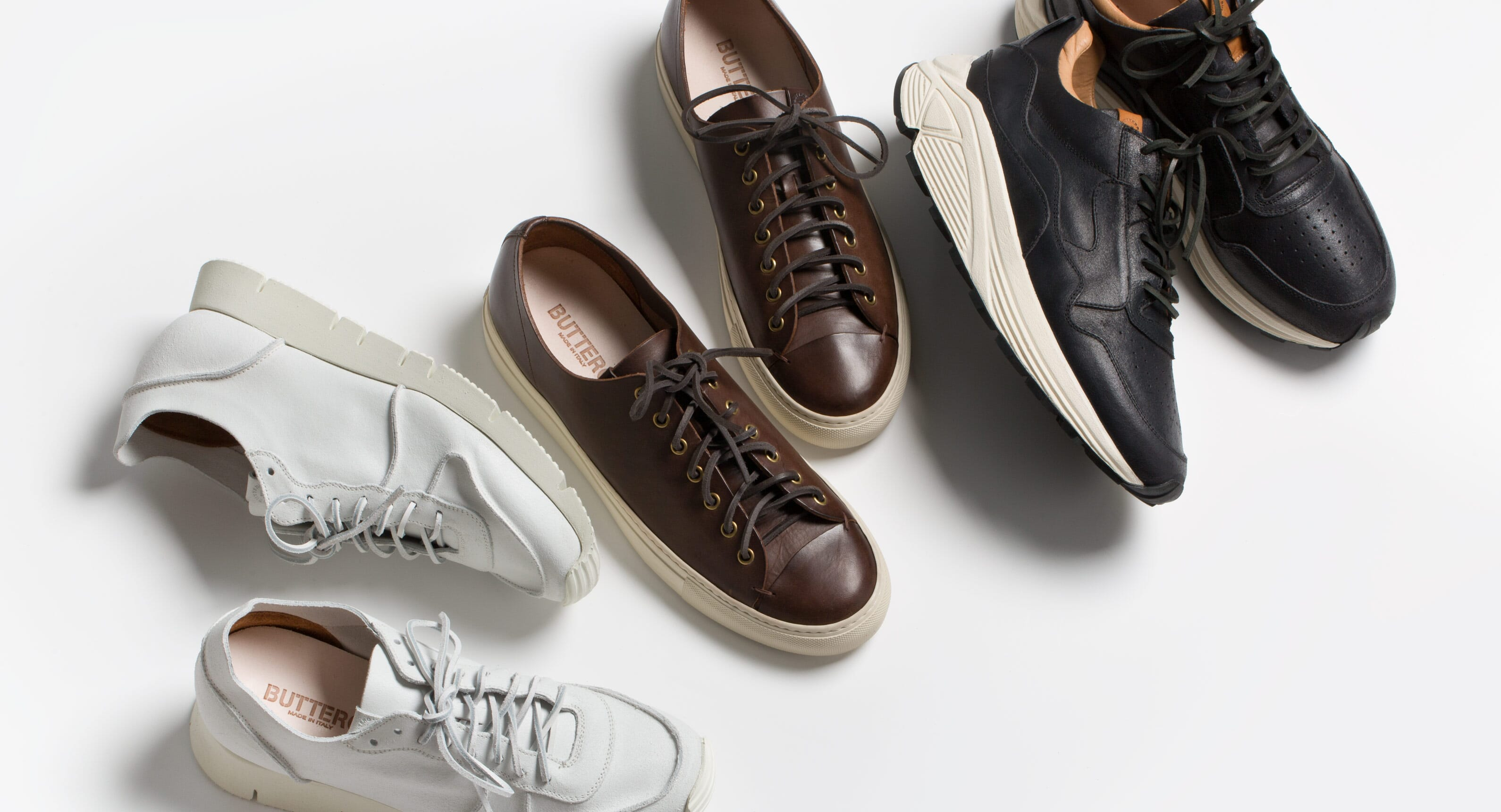 The Best Handmade Summer Shoes From Buttero