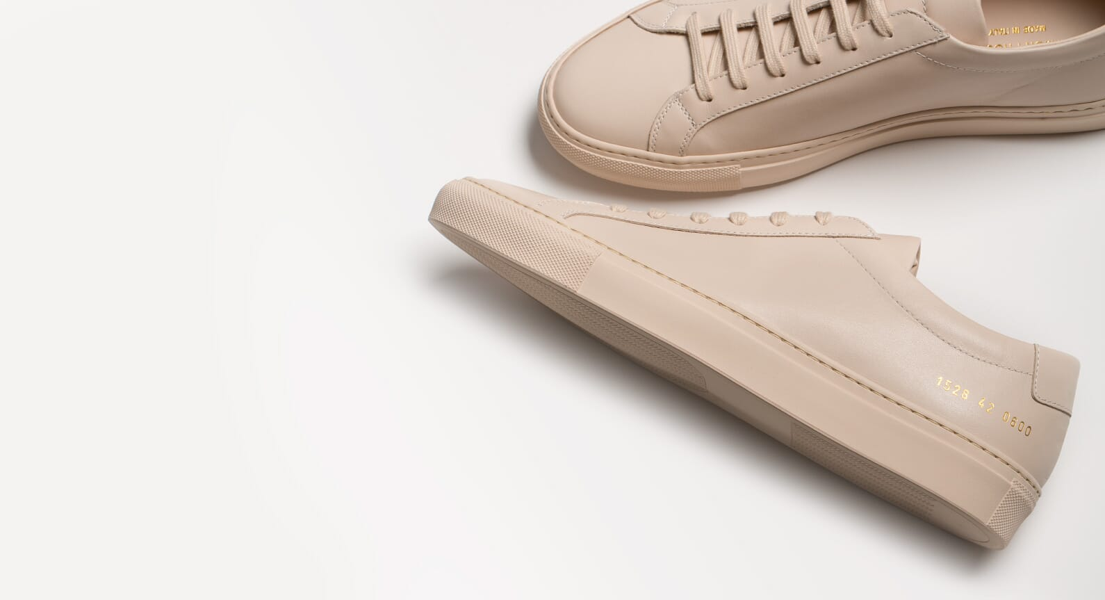 7 Men's Sneakers You Should Be Wearing This Summer