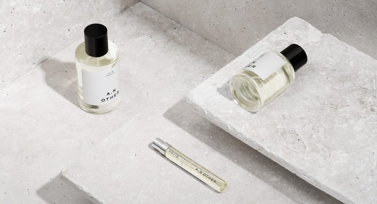 A.N.OTHER: The New Perfumer Transforming The Fragrance Industry