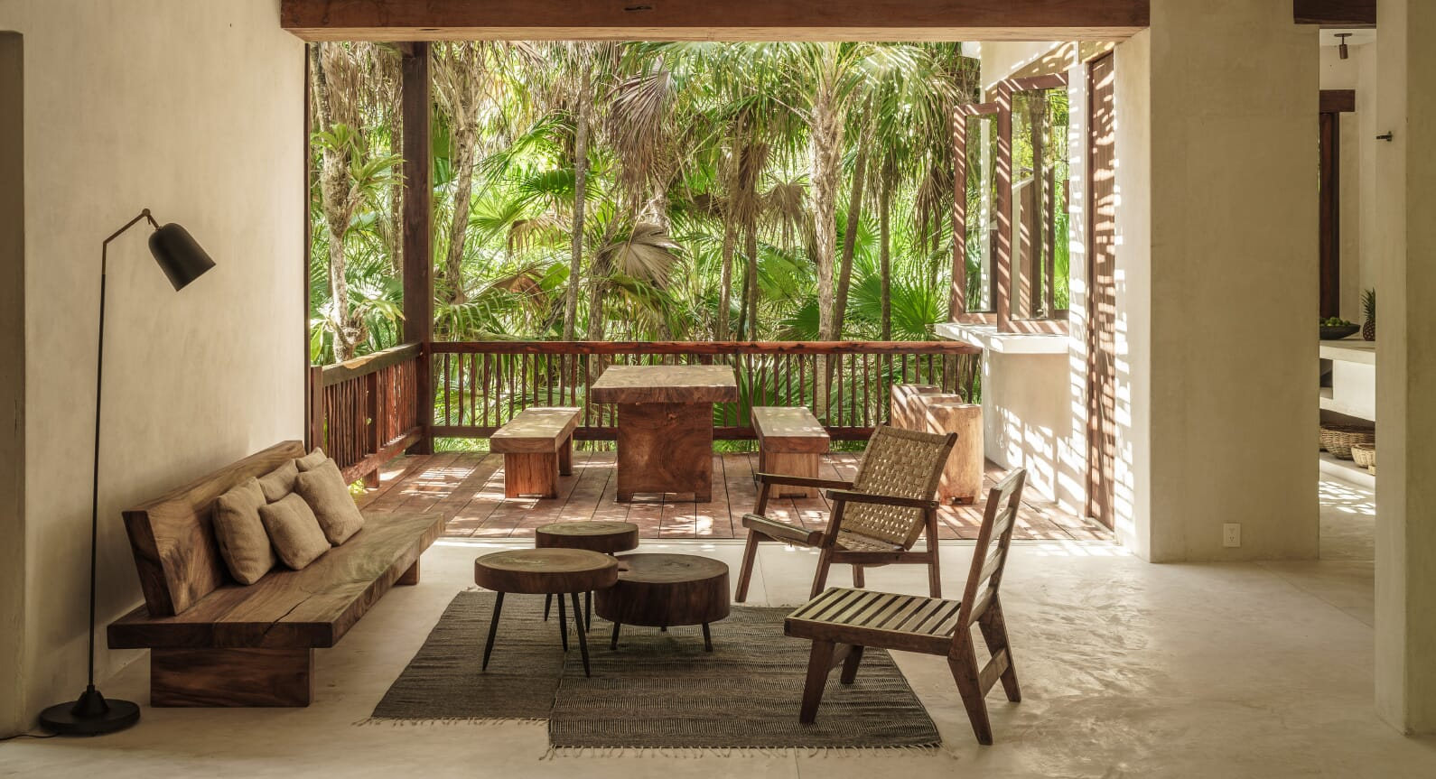 The Tulum Treehouse In Mexico Provides The Perfect Jungle Escape