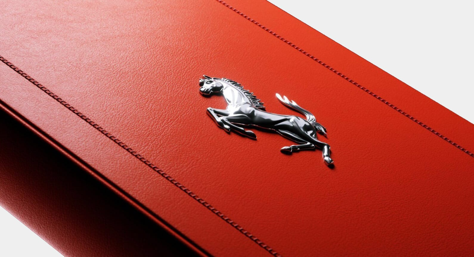 TASCHEN Unveils Incredible Ferrari Tribute Book Designed By Marc Newson