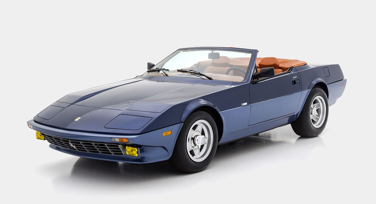 Why This Ferrari 365 Is A Million Dollar Machine