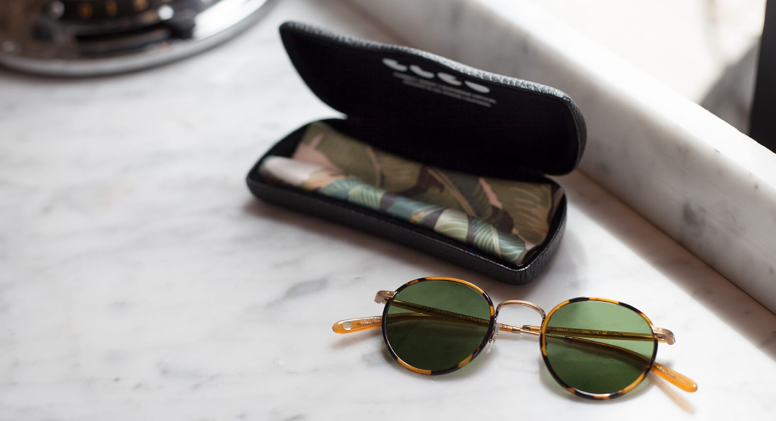 Your Ultimate Guide To Garrett Leight Sunglasses