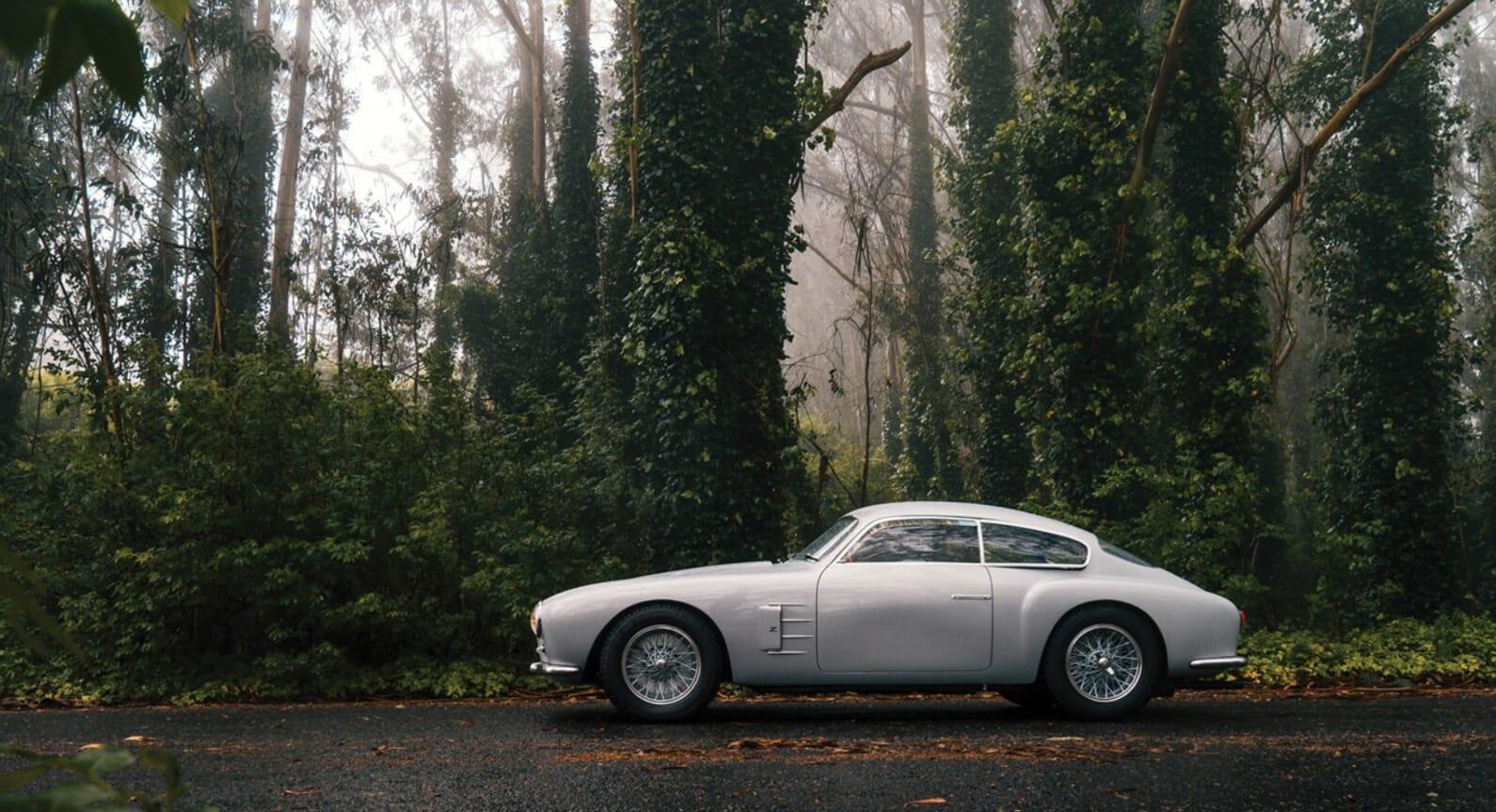Classic Car Find Of The Week: 1956 Maserati A6G/2000