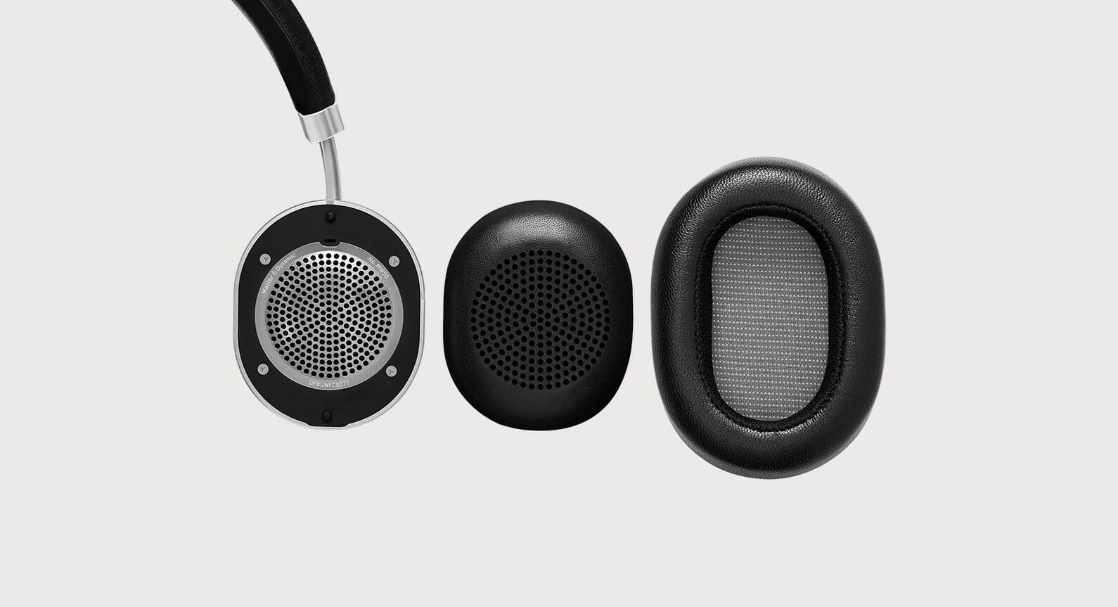Master & Dynamic Unveil Revolutionary Wireless MW50+ Headphones