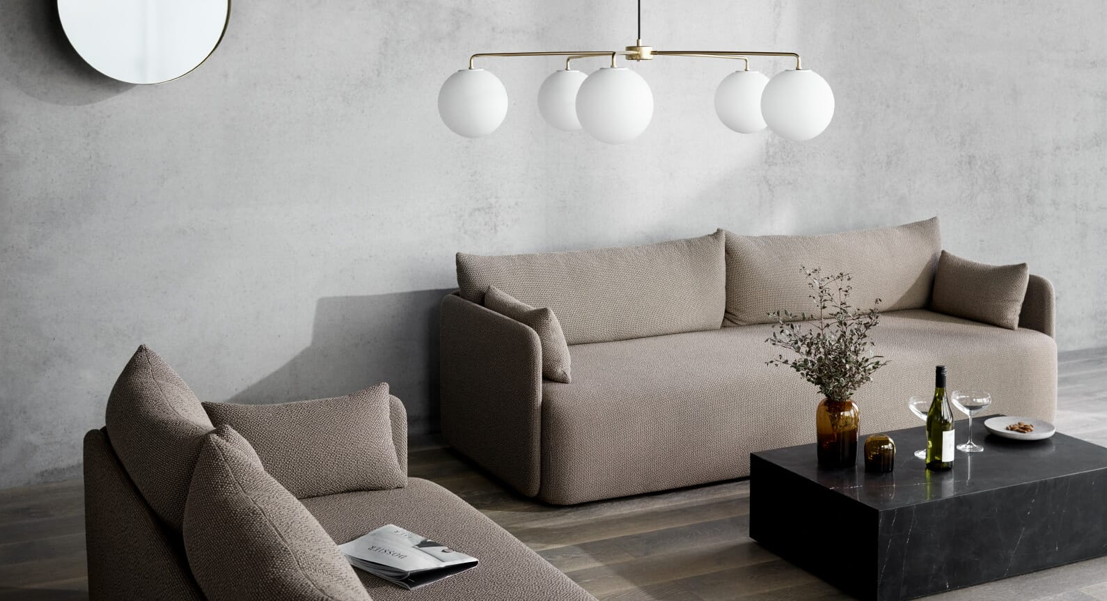 How To Design Your Home With Danish Furniture