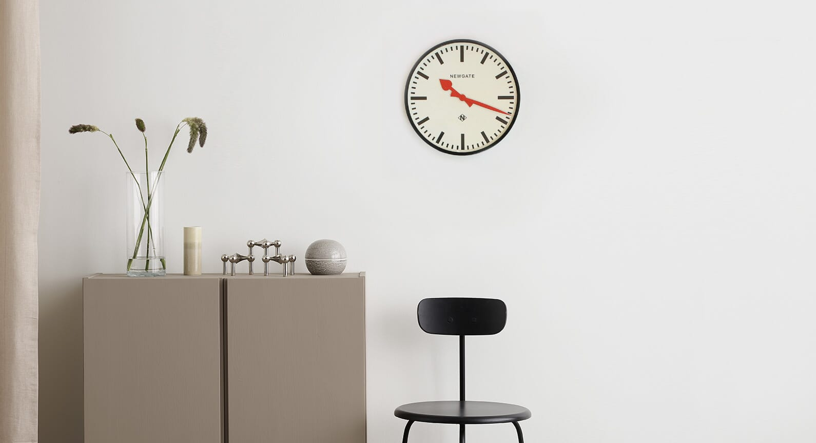 Why A Newgate Clock Belongs In Your Home