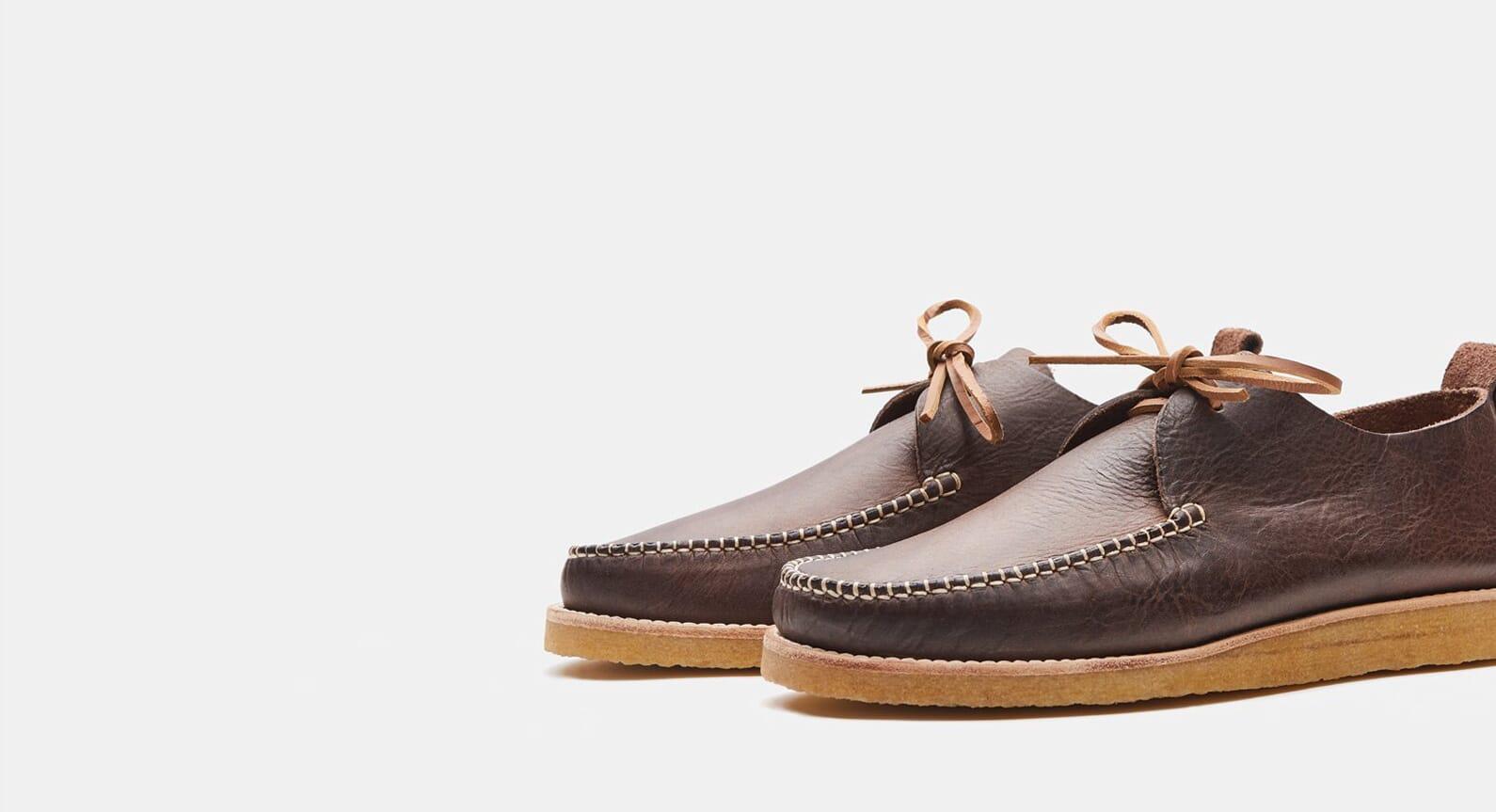 Yogi Footwear Review