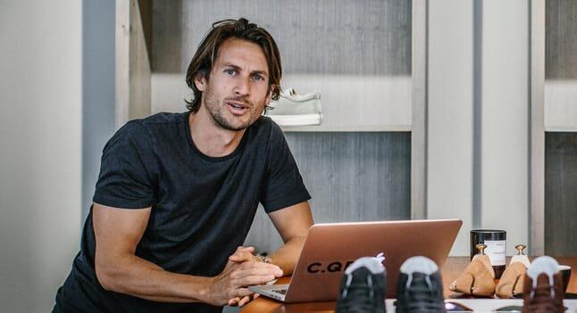 OPUMO Entrepreneurs: Adam Lewenhaupt, Founder of CQP