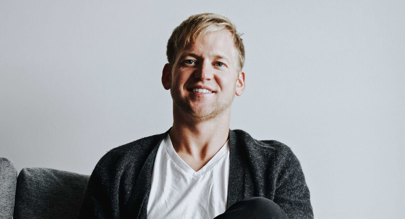 OPUMO Entrepreneurs: Scott Gabrielson, Founder of Oliver Cabell