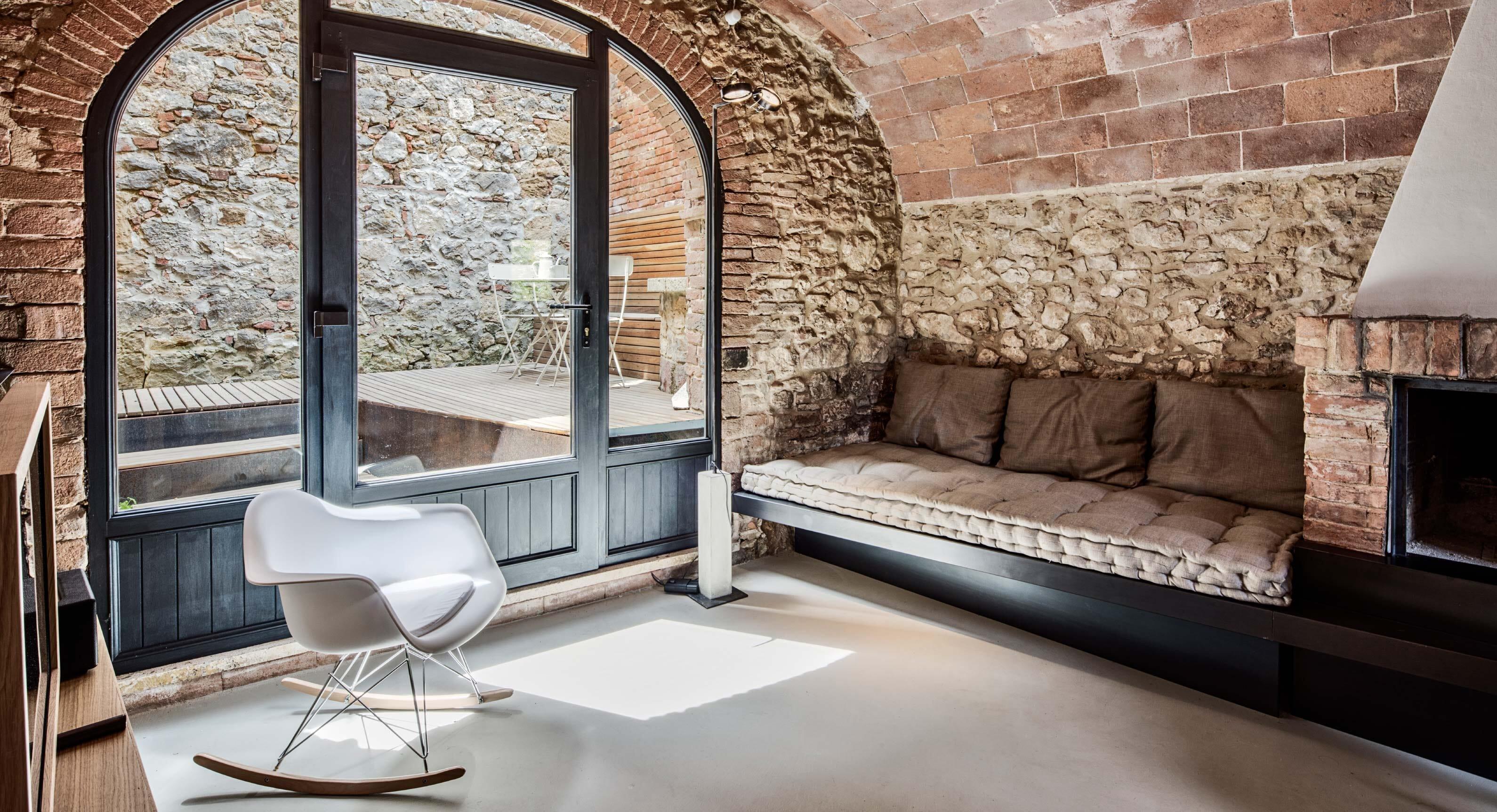 Archiplan Studio Transform This Tuscan Hideaway