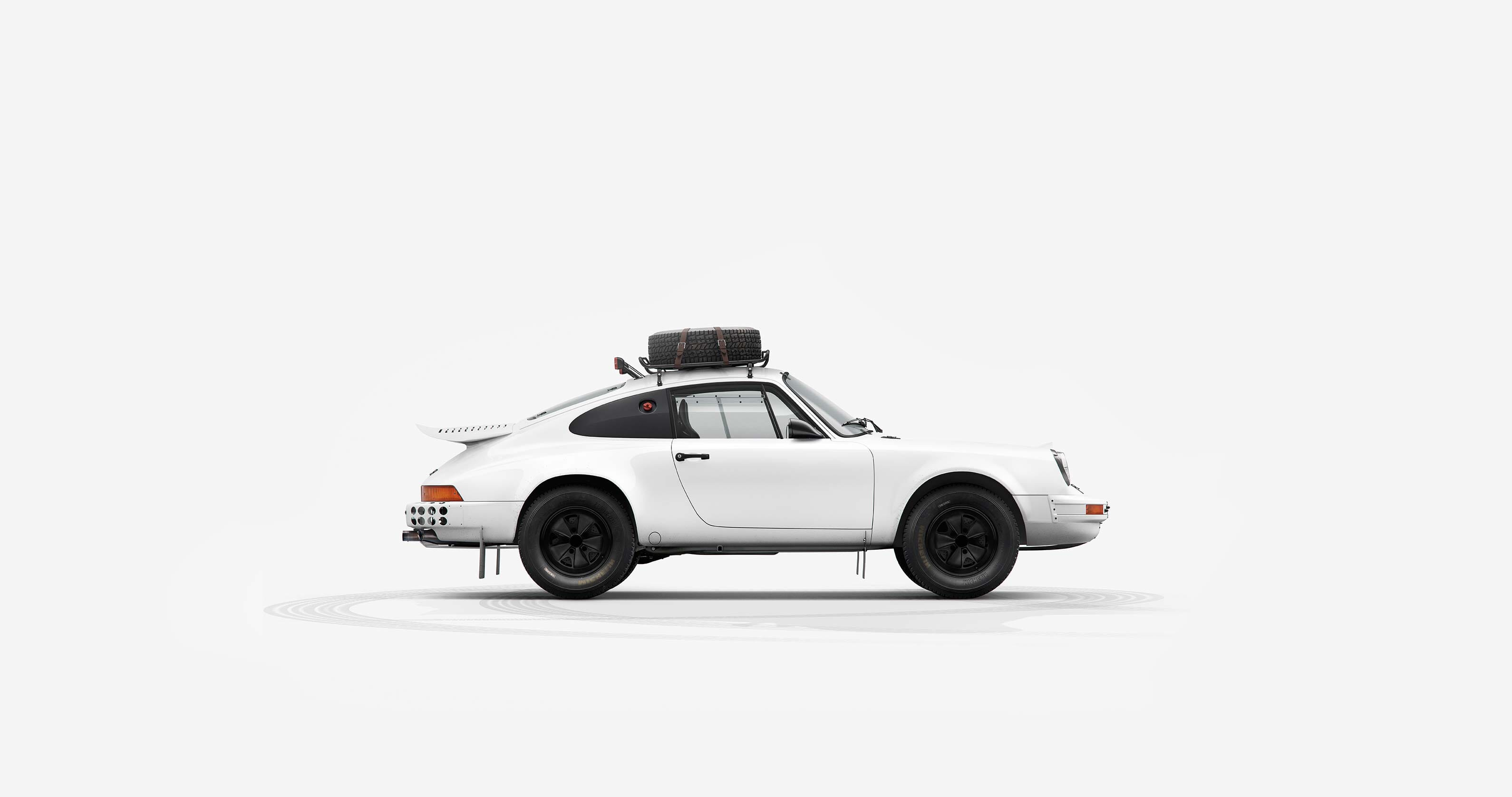 INK Celebrates 70 Years Of Porsche Sports Car With New Prints