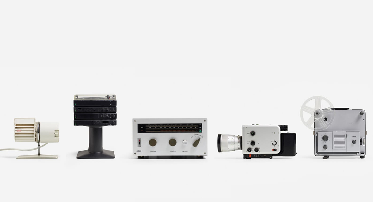You Can Now Buy Some Of The Best Vintage Dieter Rams Designs At Auction