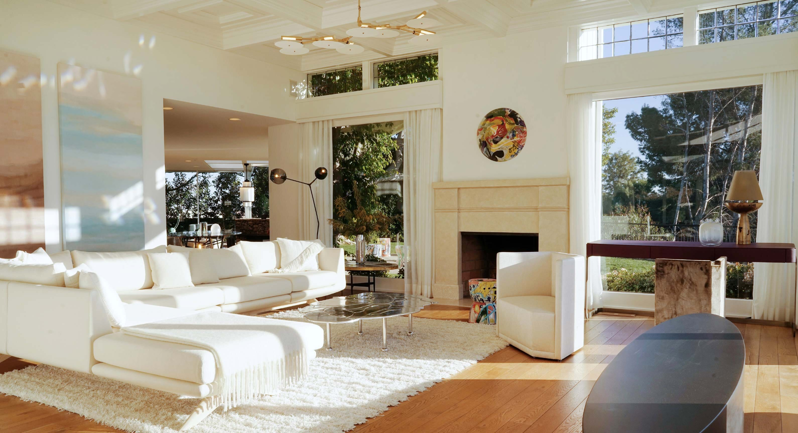 Casa Perfect: The Old LA Home Of Elvis Presley Is Now A Design Store