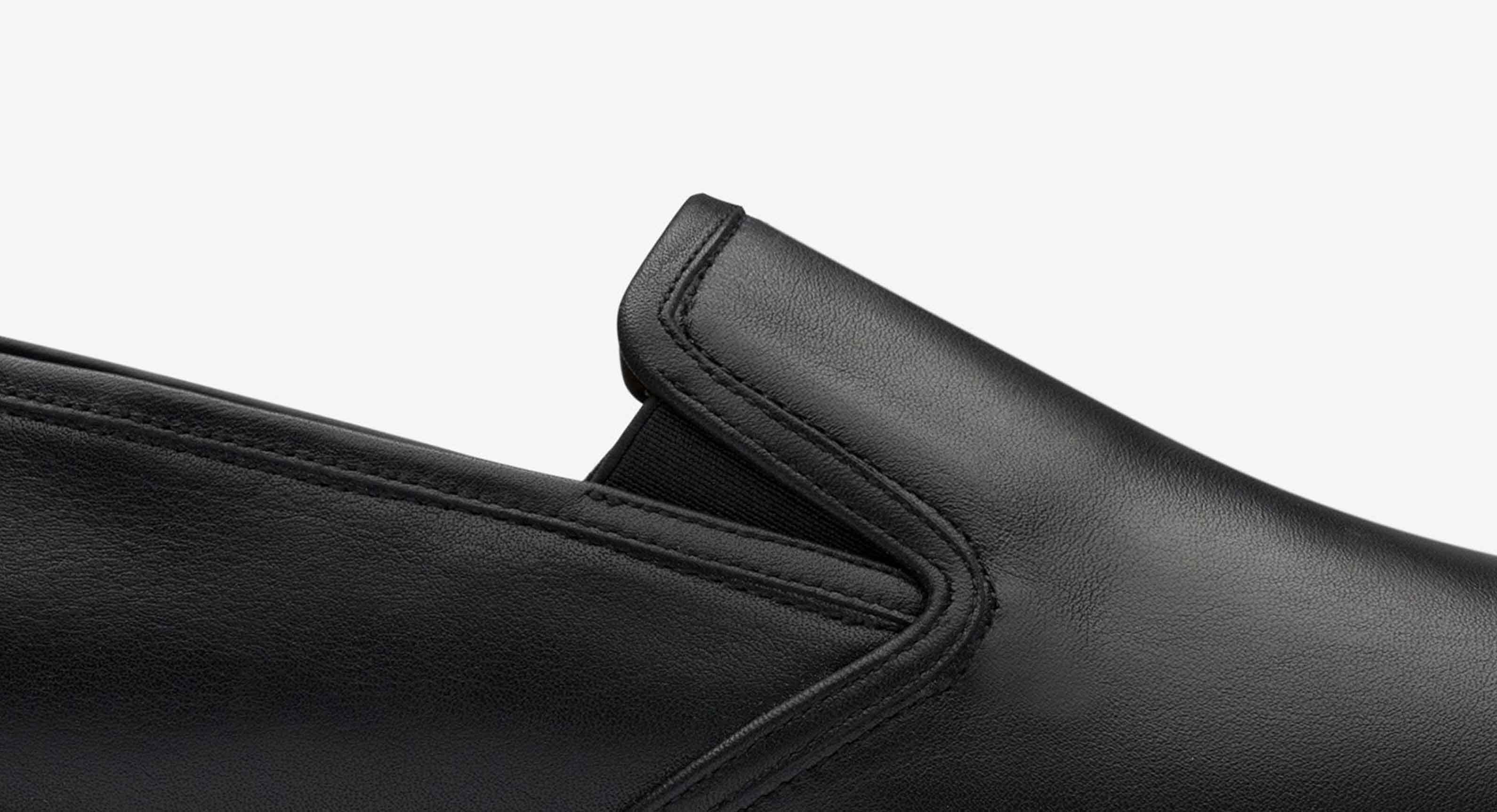 Oliver Cabell Debuts Its All-New Slip-On Sneaker