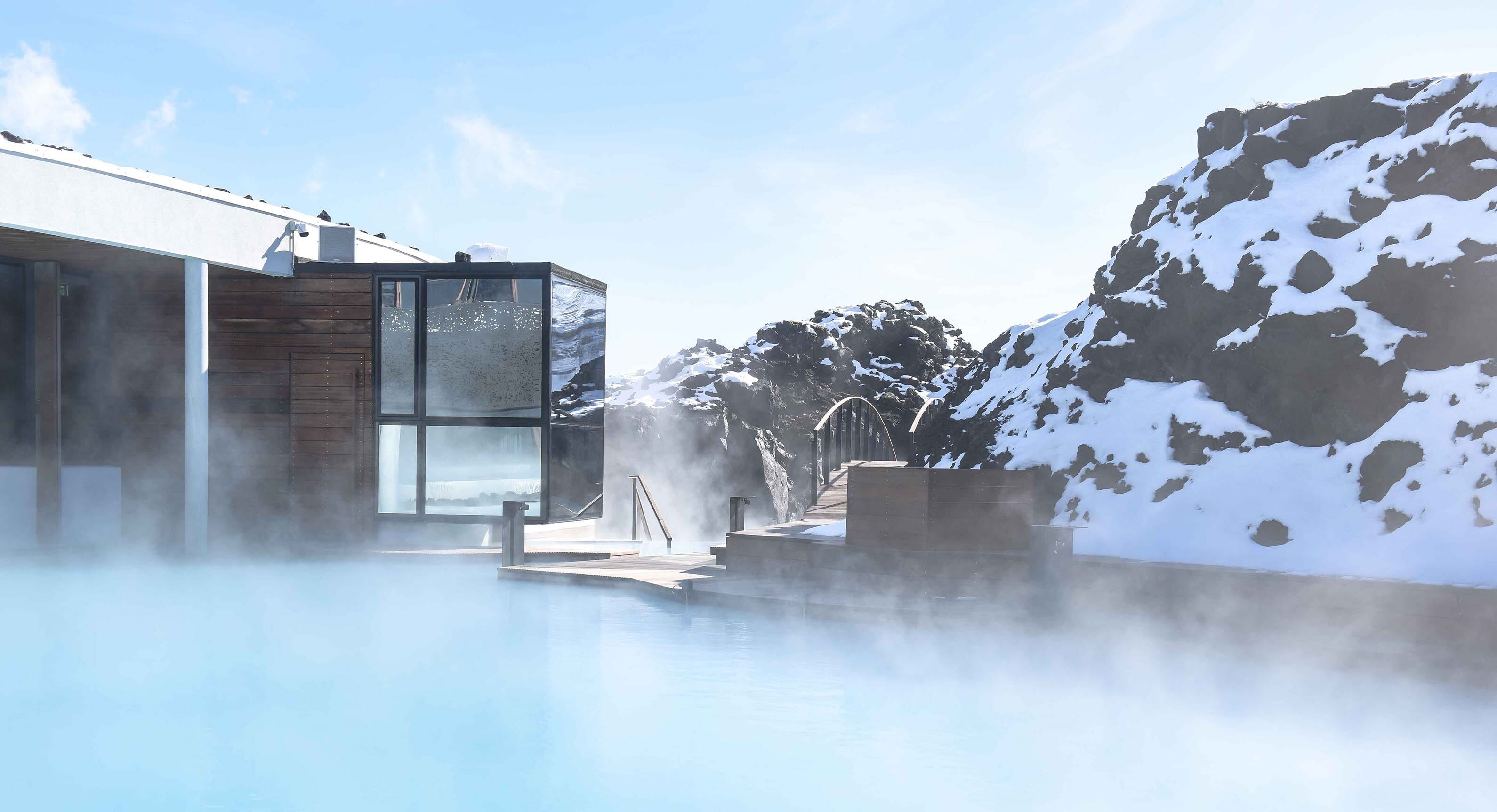 Take A Look Inside The Incredible Blue Lagoon Retreat Hotel In Iceland
