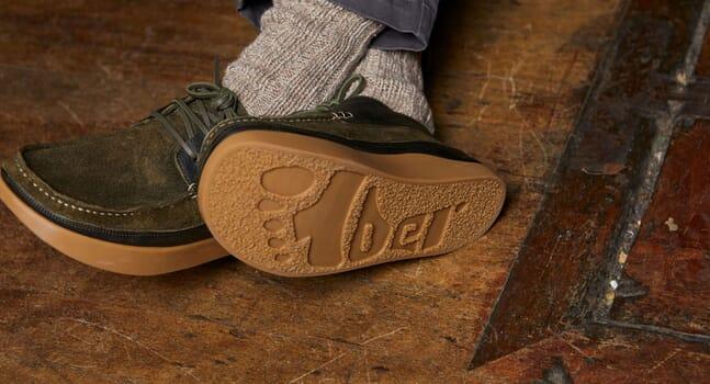 Yogi Footwear sizing guide: How your Yogi shoes should fit
