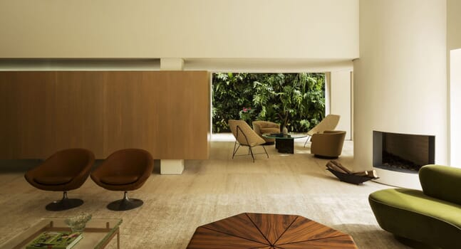 Step Inside Studio Arthur Casas' Spectacular DS House In Sao Paulo