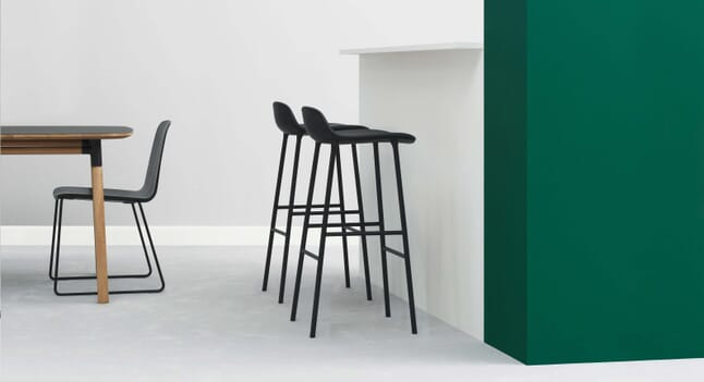 The Modern Scandinavian Design You Need From Normann Copenhagen