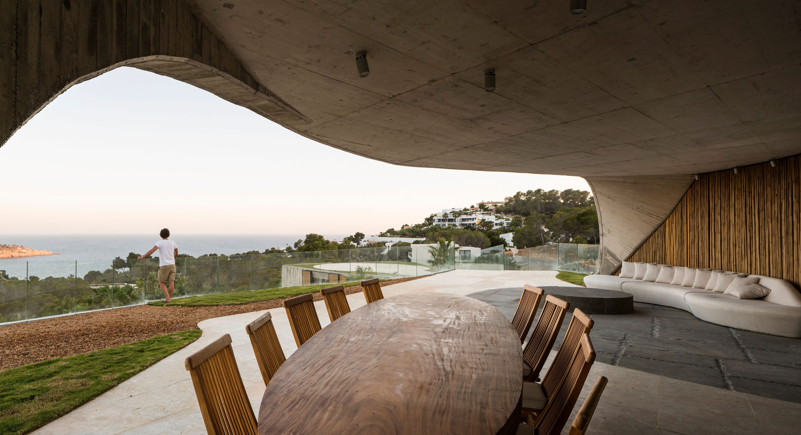 """""""Life is Ibiza:"""" Inside The Most Extraordinary Homes On The Island"""