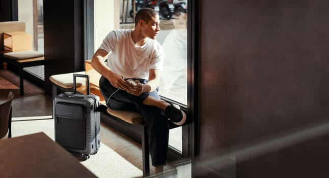 Horizn Studios: Everything You Need to Know About Smart Luggage