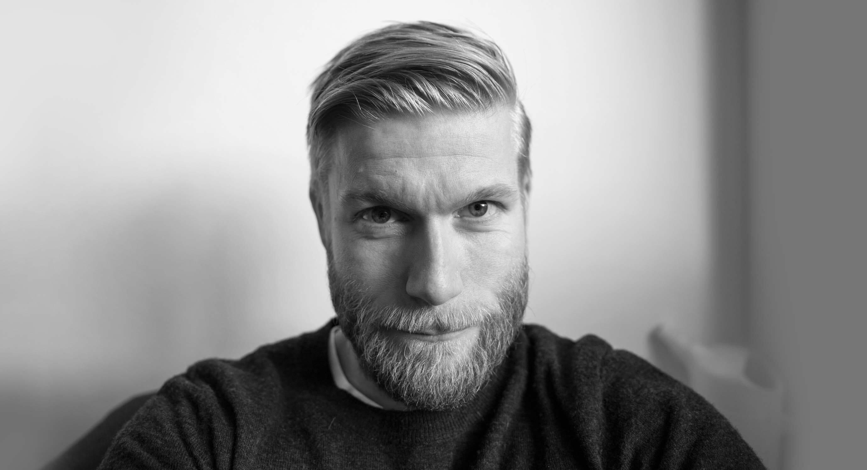 My Life in Design: Jonas Wagell, Founder of JWDA Studio