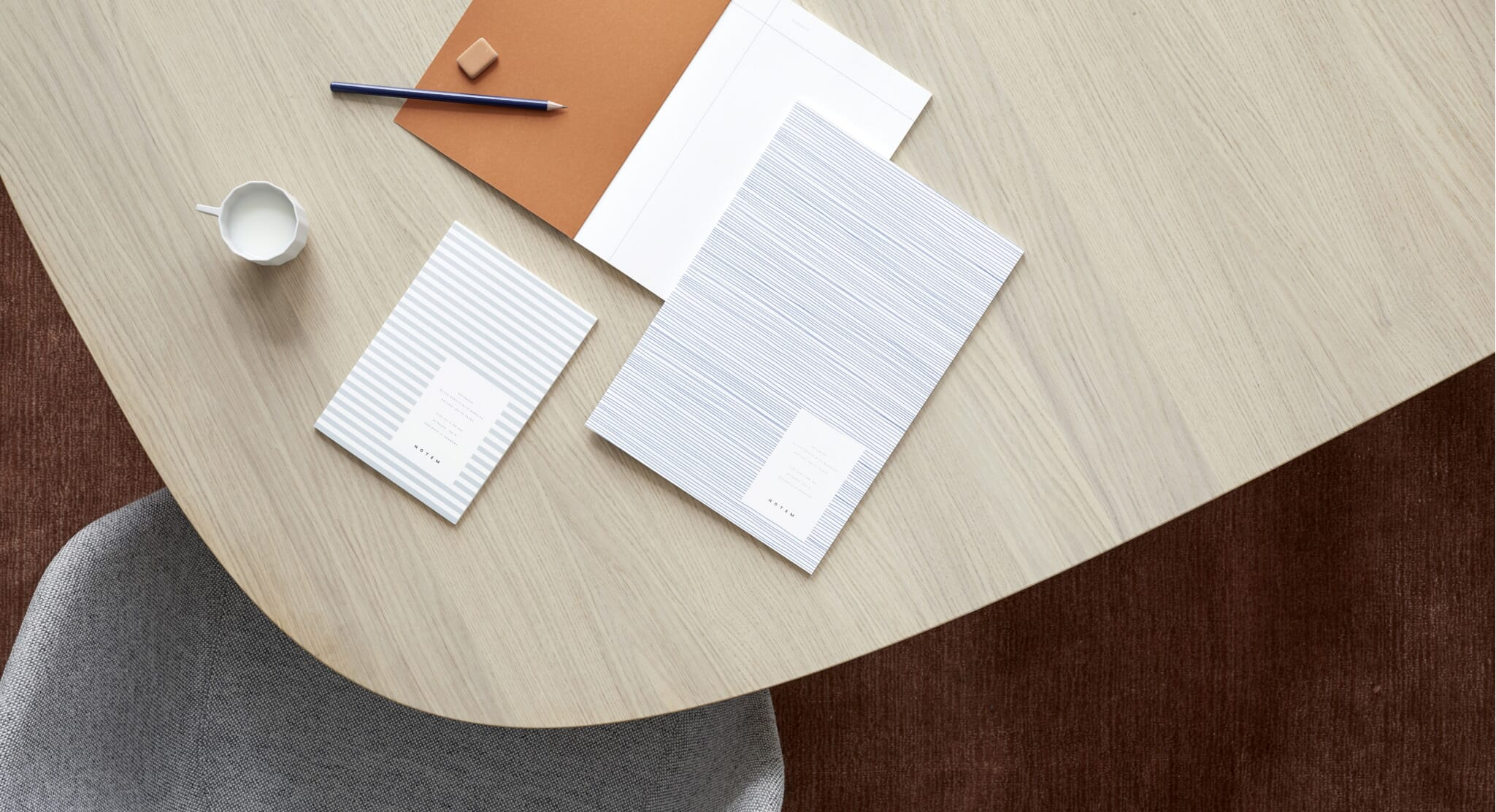 The Notem Studio Notebooks That You Need In Your Life