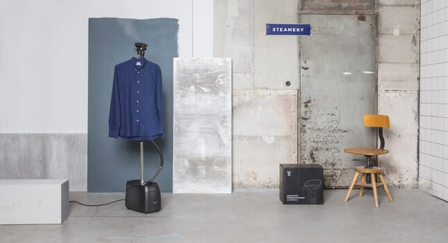 Steamery Stockholm: Take Better Care of Your Favourite Clothes