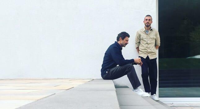 OPUMO Entrepreneurs: Andreas & Joerg, Founders of VOR