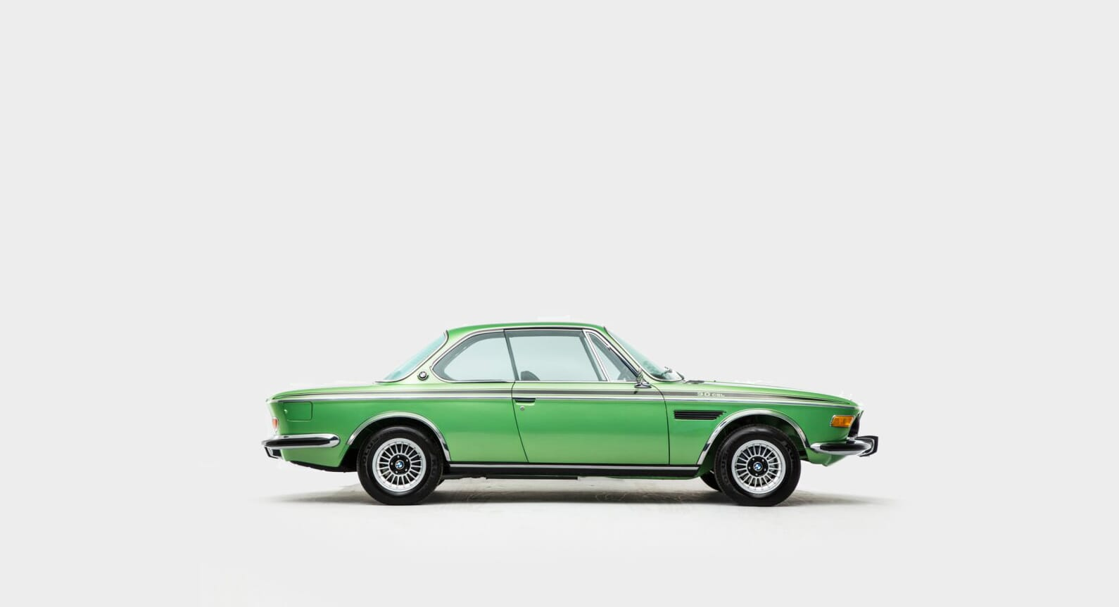 Here's Why You Should Seriously Consider This BMW 3.0 CSL