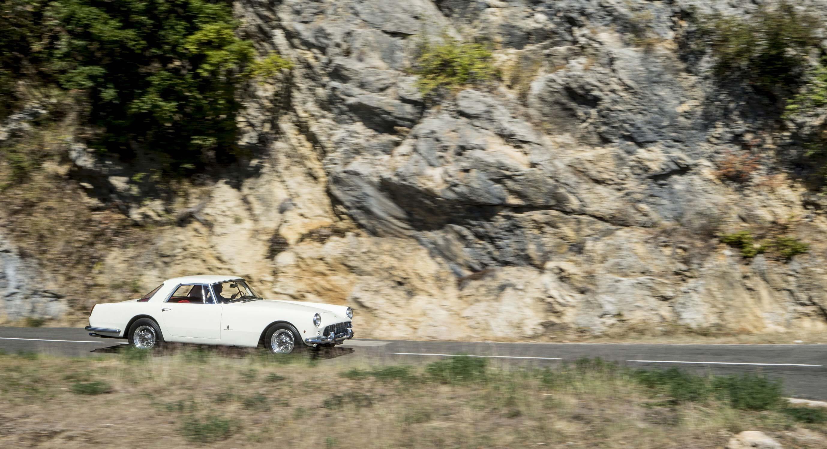 Classic Car Find of the Week: 1960 Ferrari 250 GT Series II Coupé