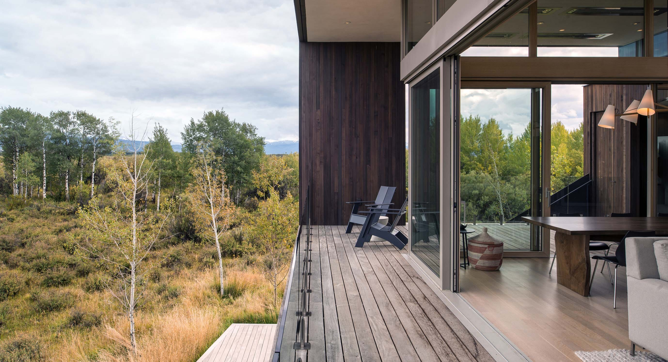Ro Rockett Design Unveil The Ultimate Isolated Retreat