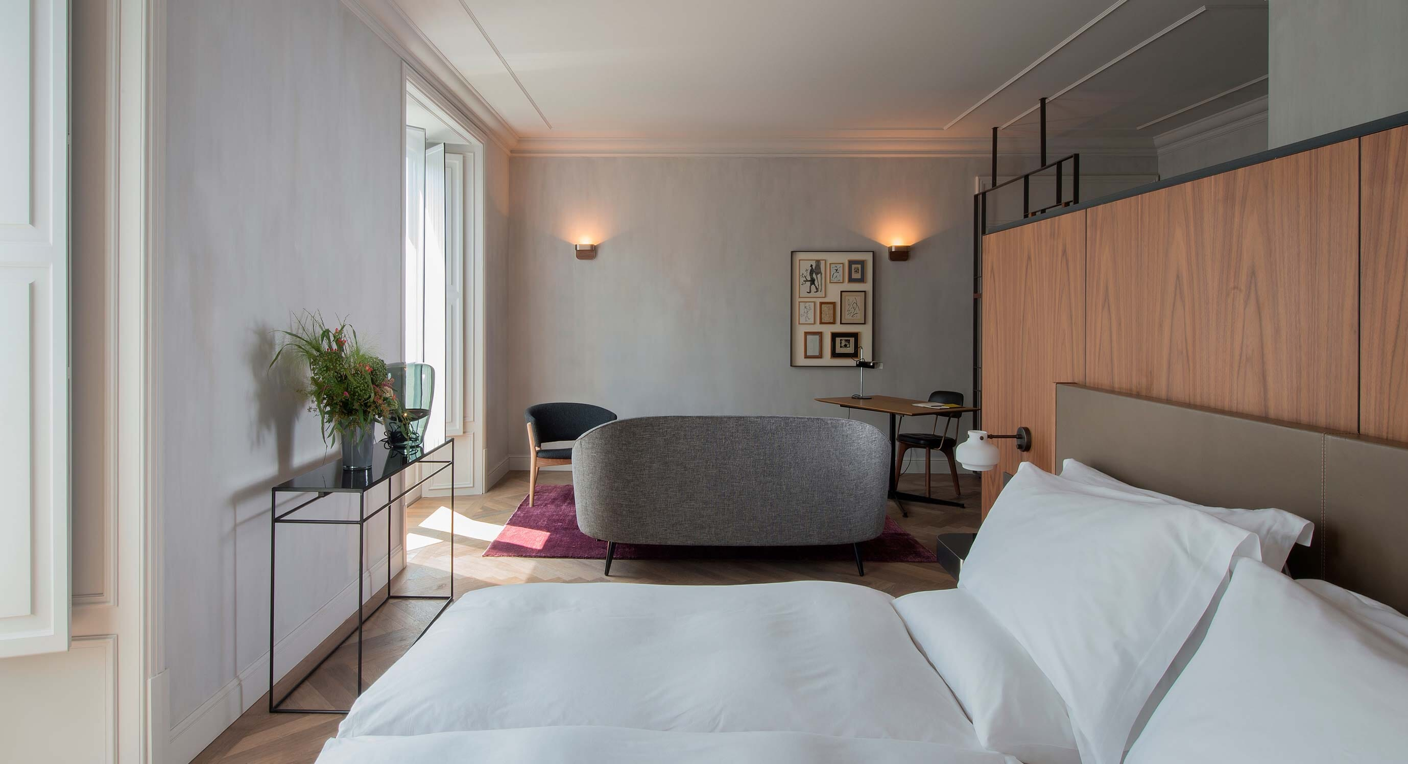 Alma Barcelona: Your Next Stay In Spain Is Sorted