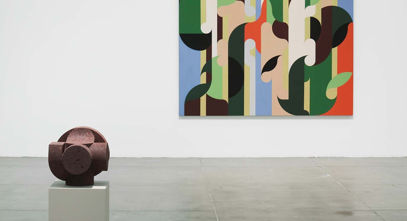 Must See: The Gabriel Orozco Exhibition at Marian Goodman Gallery