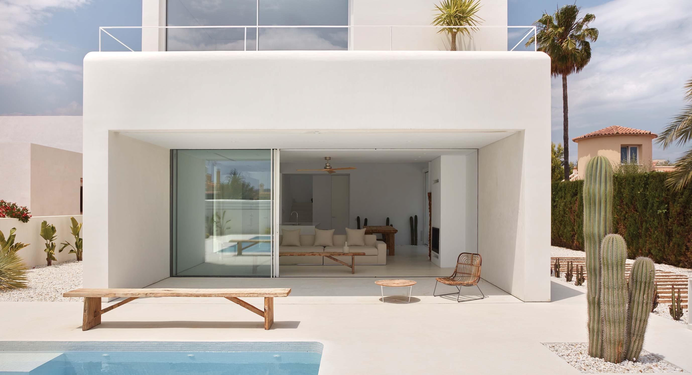 How The Spirit Of Ibiza Is Recreated In Spanish Suburbia
