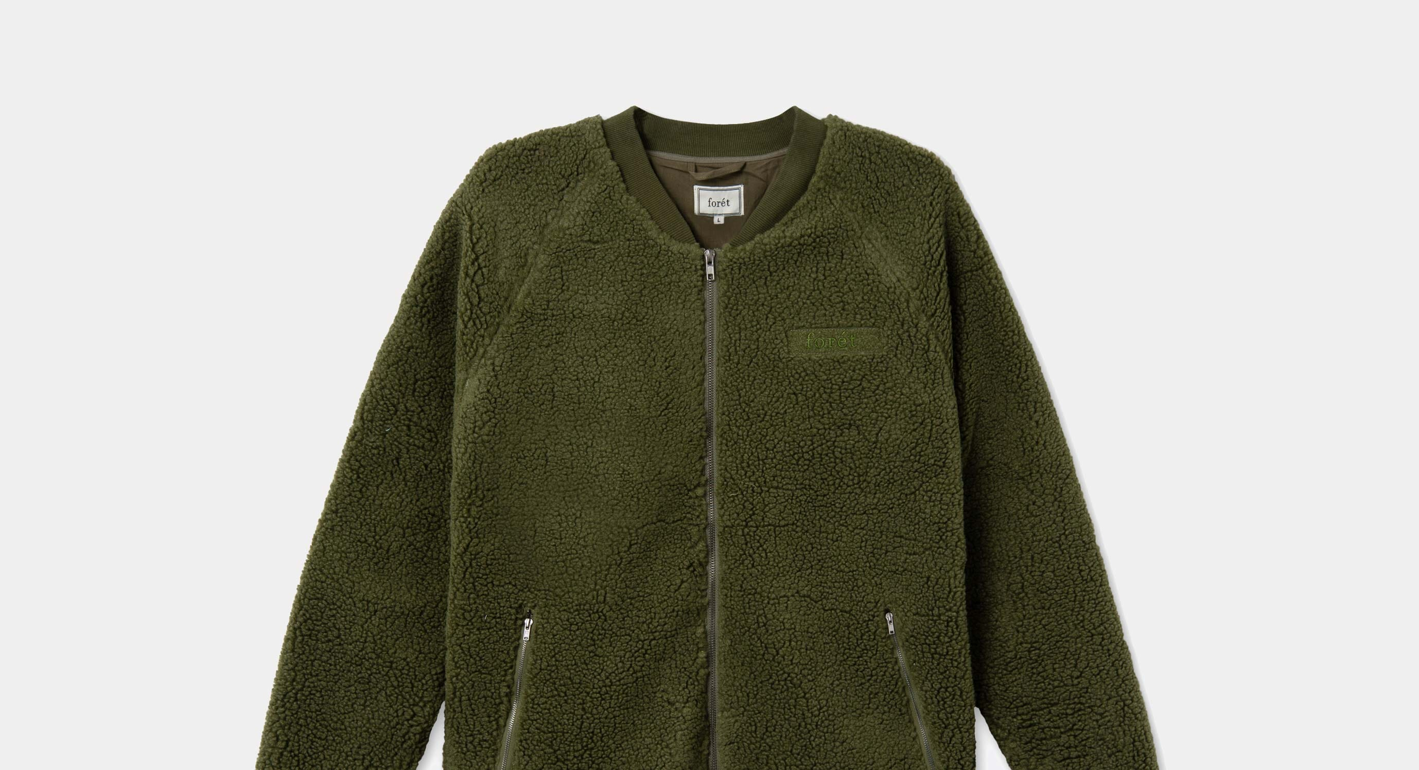 Four Fleeces To Keep You Warm This Winter