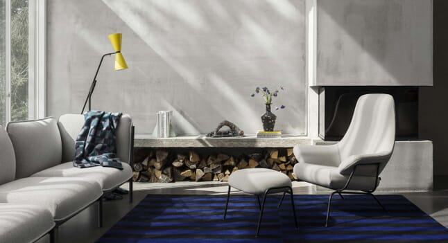 The Best Rugs For Your Living Room From Hem