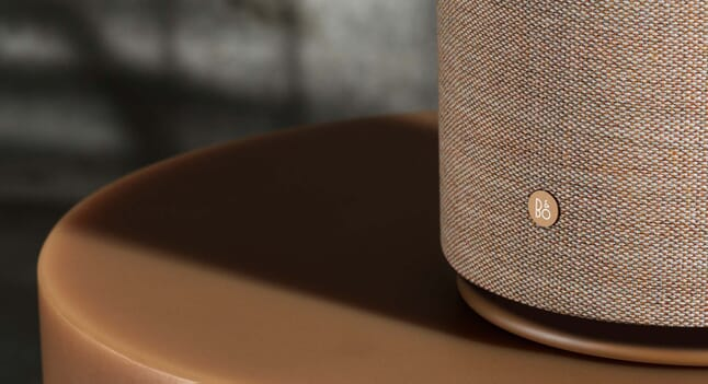 Introducing The Bronze Collection by Bang & Olufsen