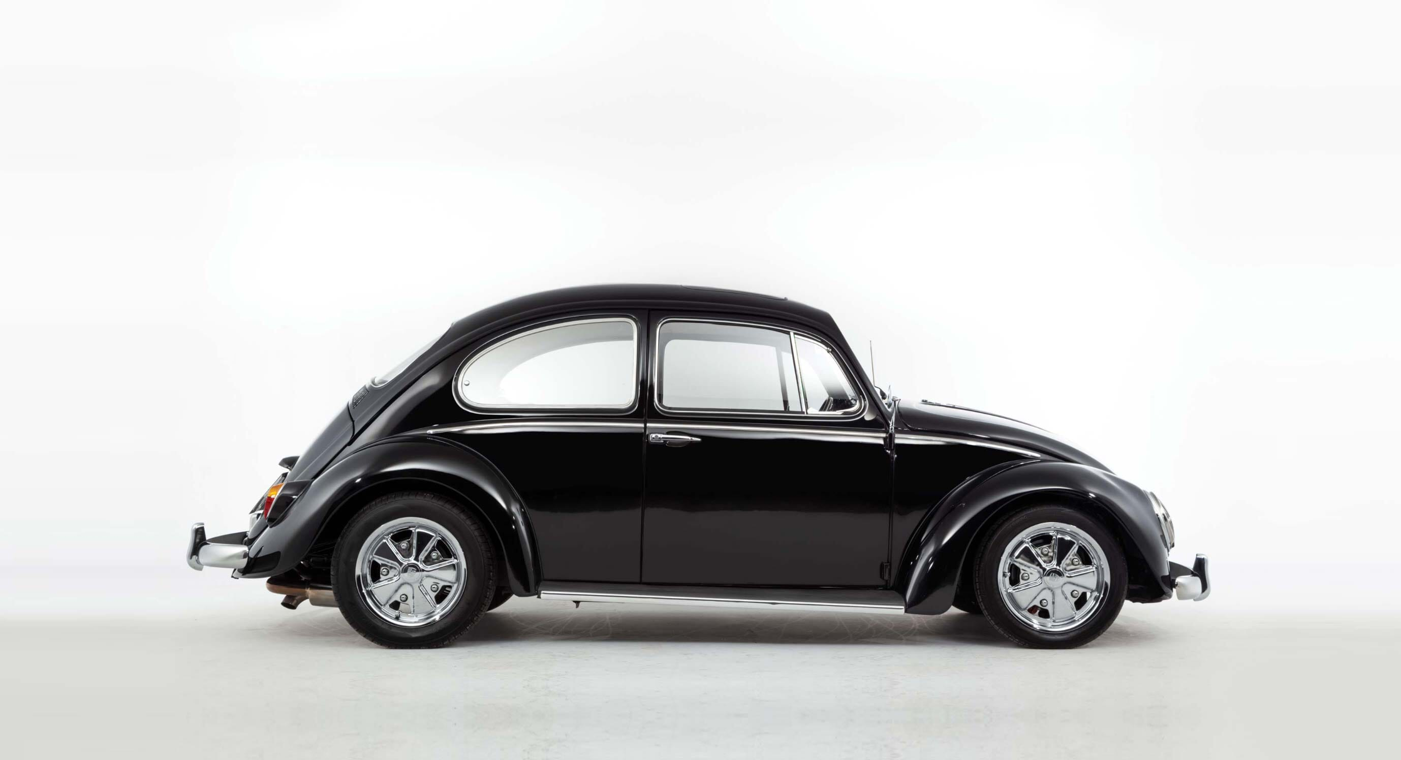 Classic Car Find of the Week: 1966 VW Beetle