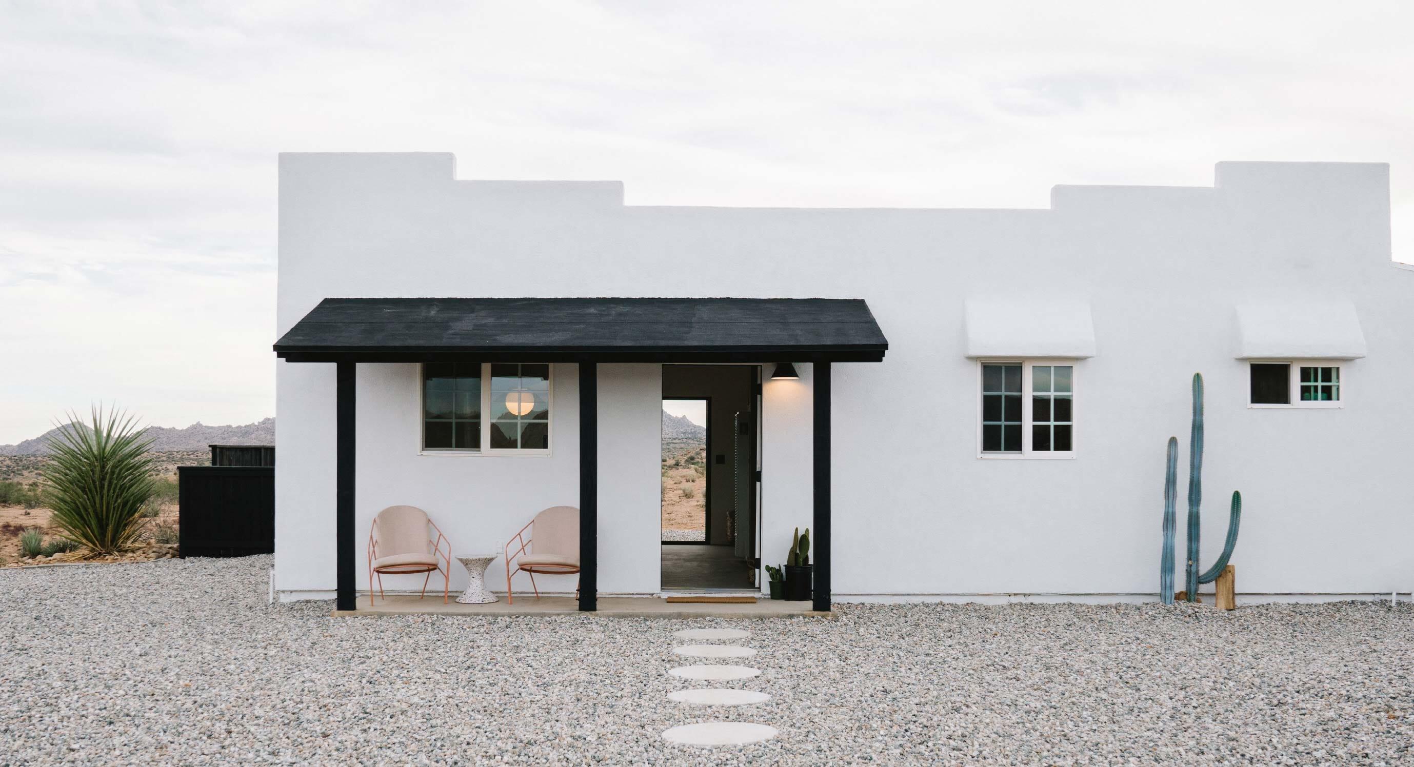 Naude & Brown's Casa Mami Rethinks Retail And Desert Getaways