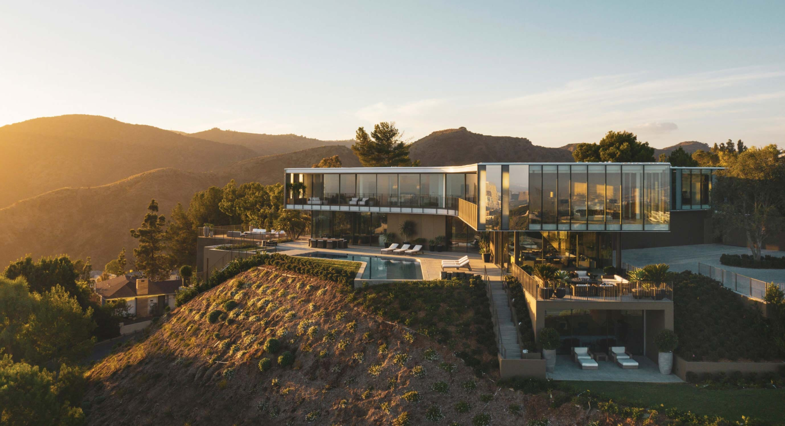 SPF: Architects' Orum Is The Definition Of LA Luxury