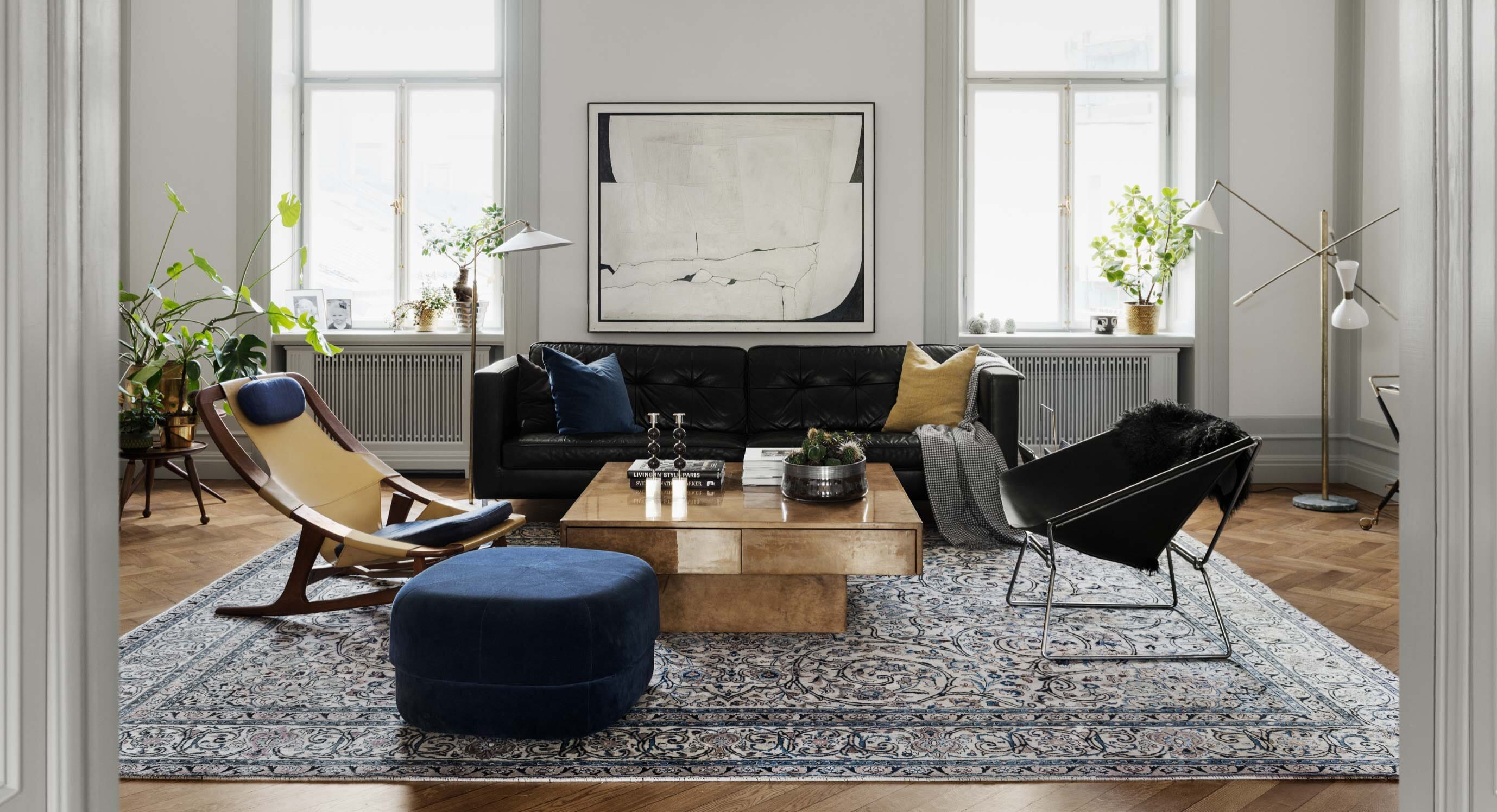 Don't Follow Trends: An Interview With Interior Designer Joanna Lavén