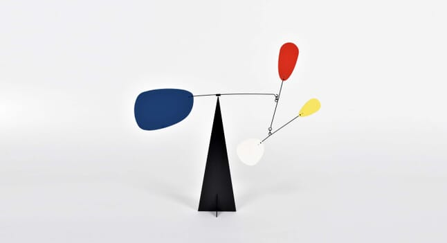 VOLTA's Mobiles Are An Easy Way To Own A Sculpture