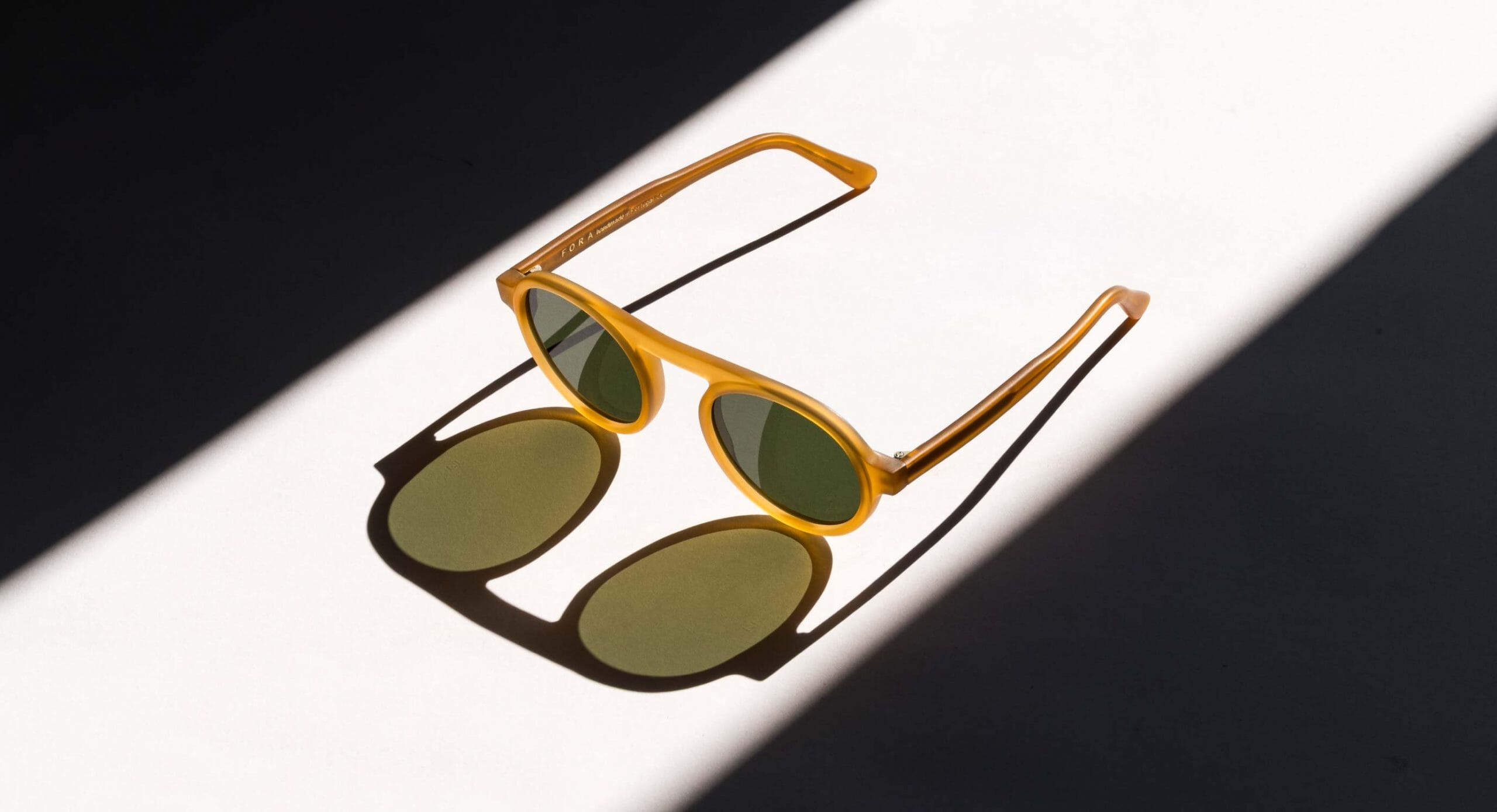 The FORA Sunglasses You'll Be Wearing This Year
