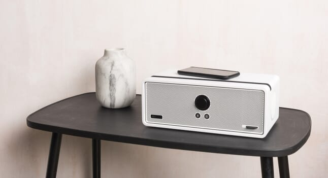 Orbitsound E30 Dock Speaker Review