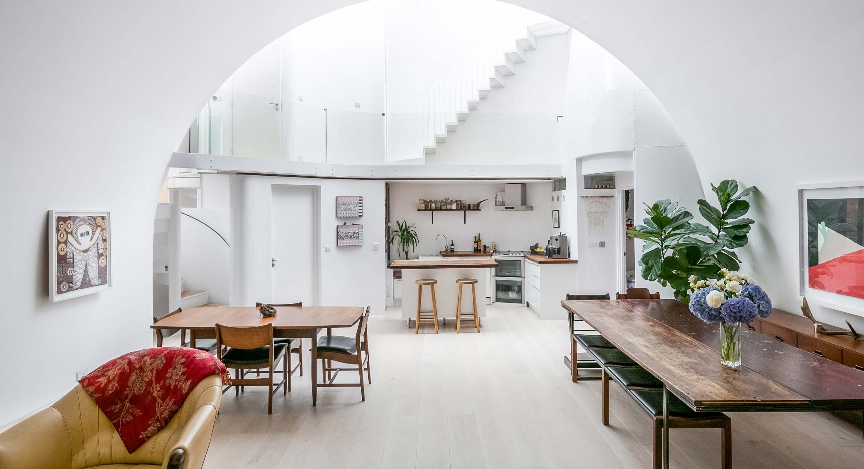 London Property Of The Week: Archway Studios, SE17