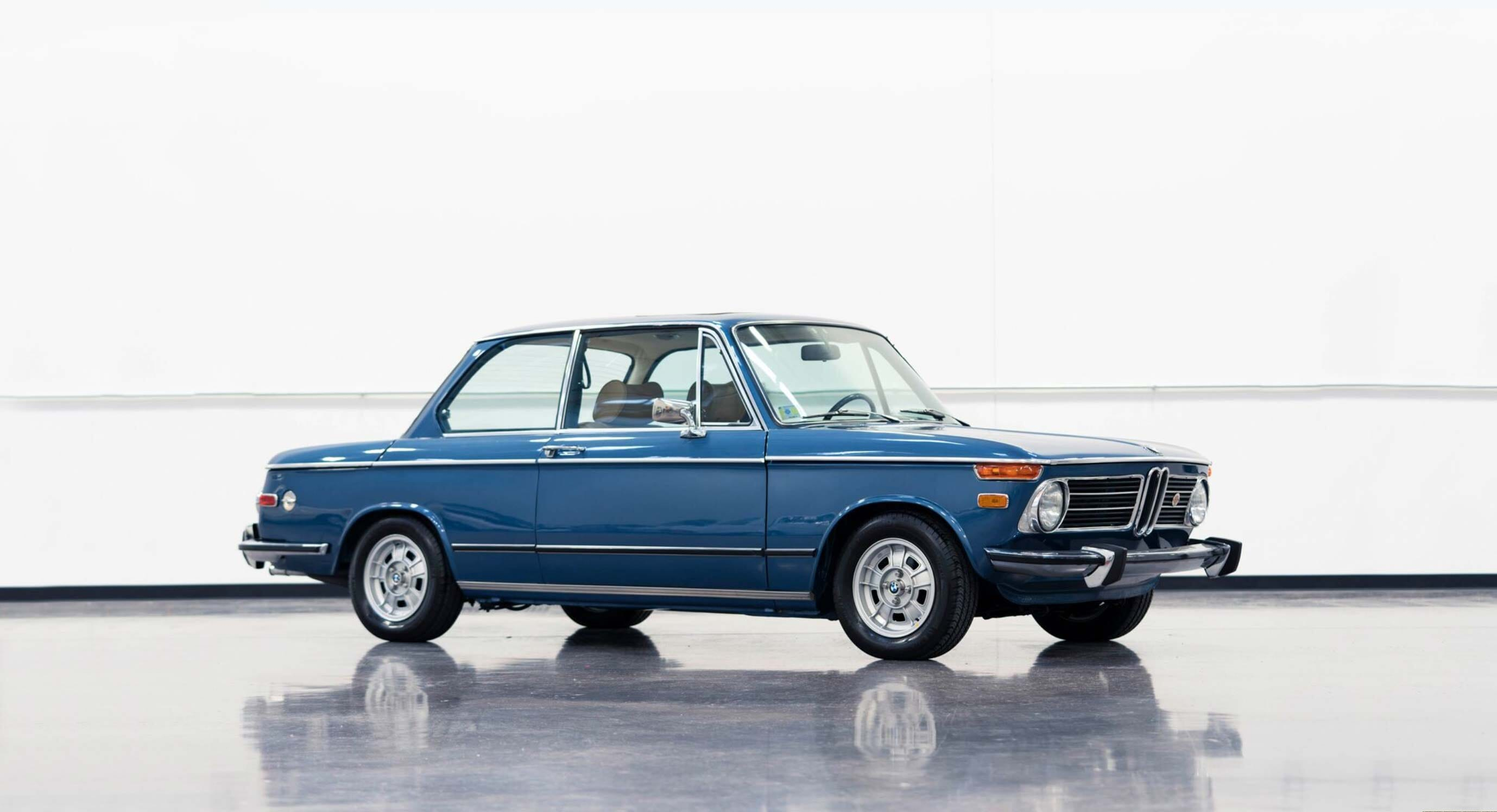 The Best Classic Car You Can Buy Right Now For Under £70k