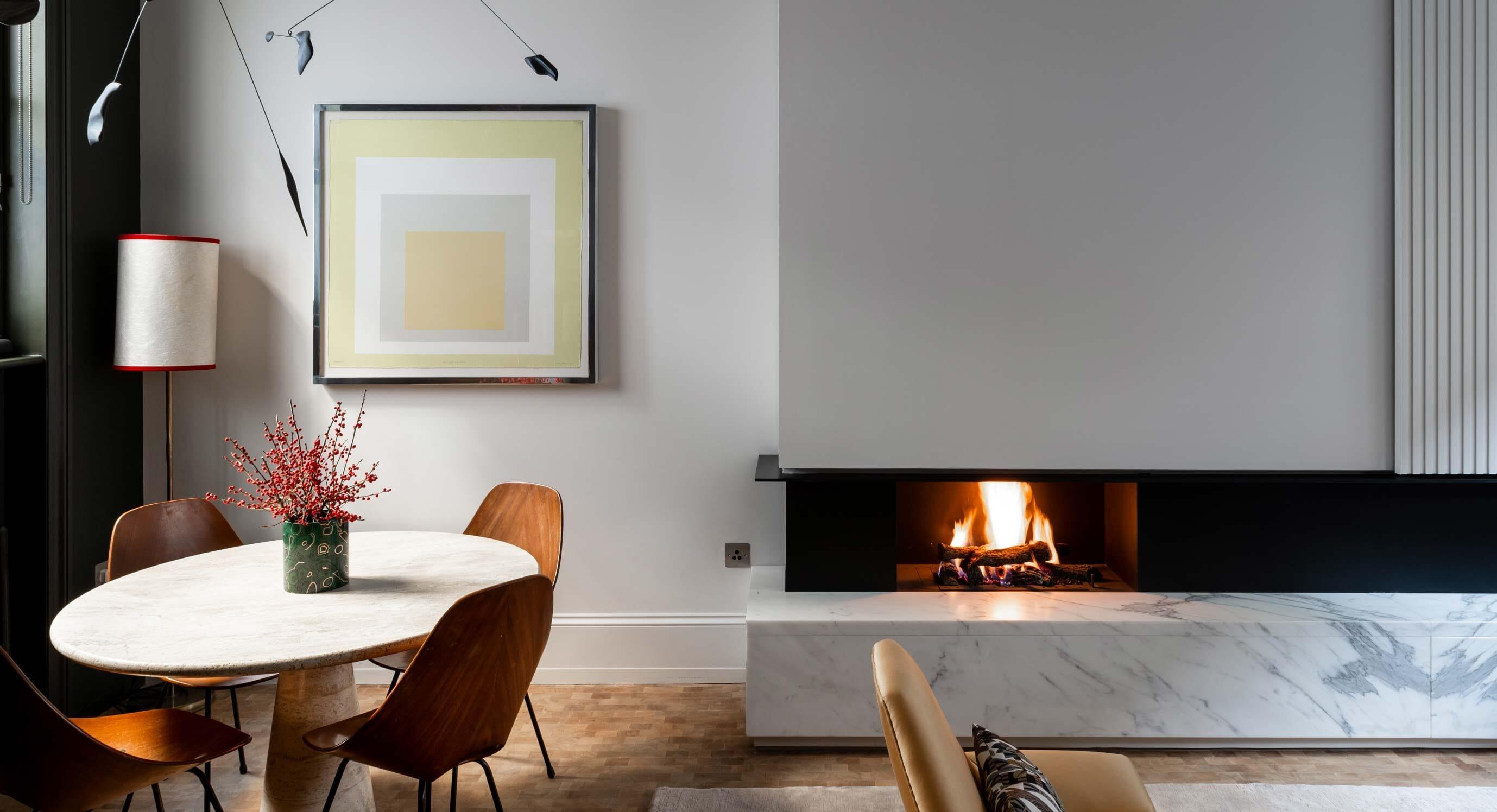 London Property Of The Week: Bentinck Mews, W1