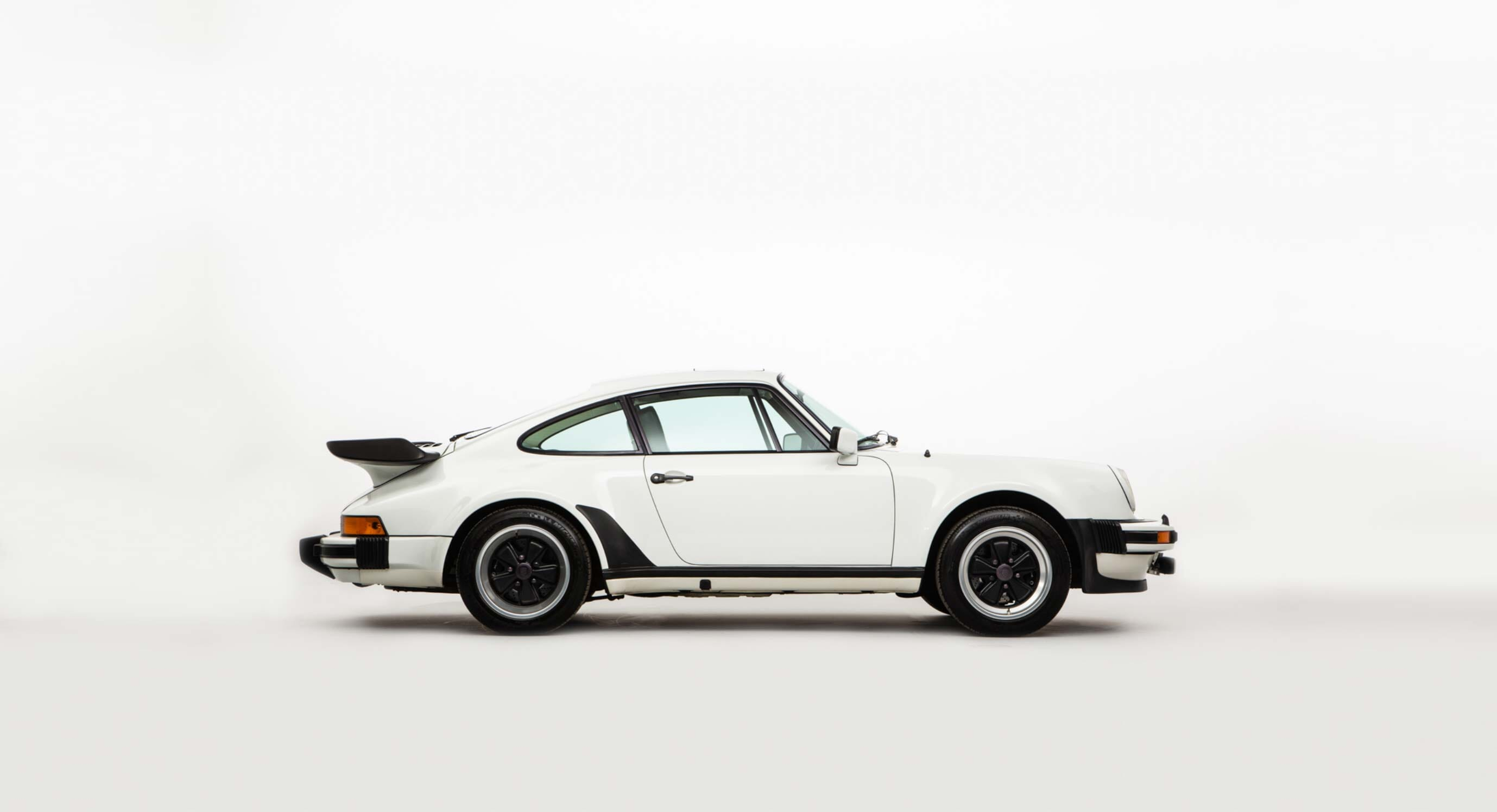 Classic Car Find of the Week: 1978 Porsche 911 930 Turbo
