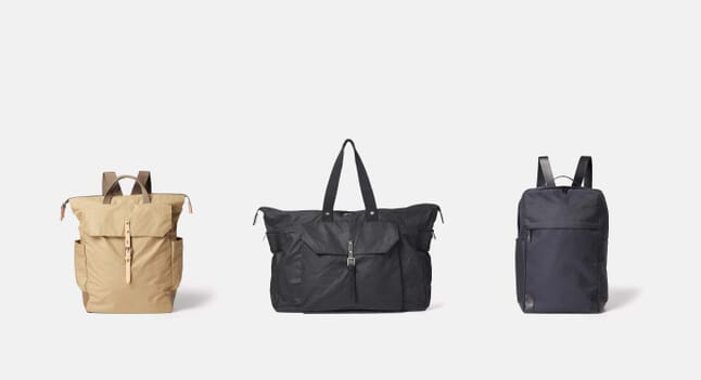Durable And Timeless Bags: Ally Capellino Review 2020
